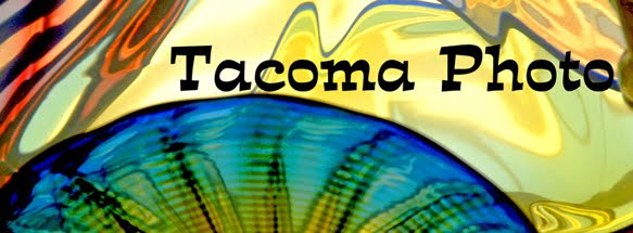 Photo a Day: Tacoma