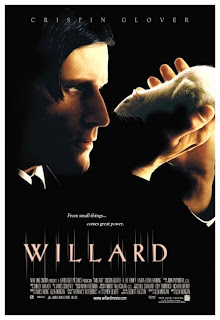 Baixar Willard 2003 poster Download Filme – A Vingança de Willard (Legendado)