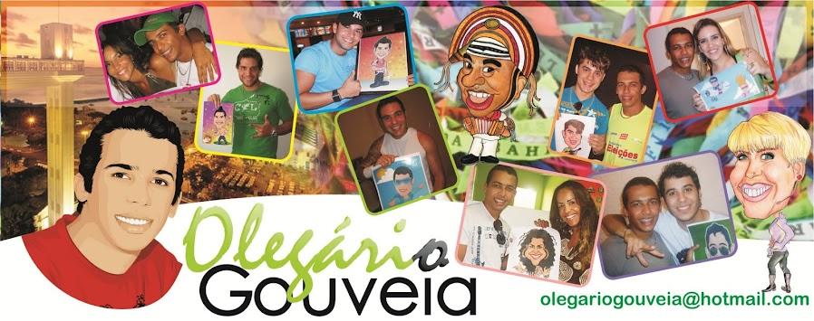 CARICATURAS!!! Olegário Gouveia.
