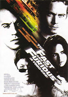 Ver pelicula The Fast and the Furious (A todo gas) (2001) online