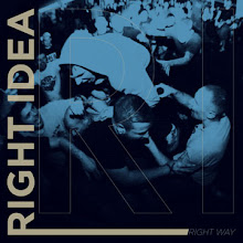 "Right Way 7"" EP"