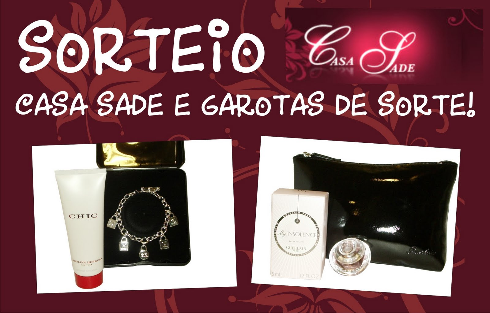 Kit Carolina Herrera