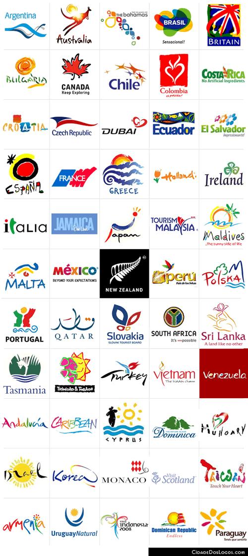 Logotipos de marcas con nombres - Imagui