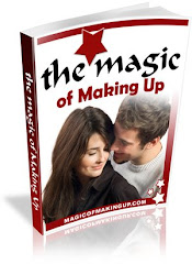 Get Your Ex Back With The Magic Of Making Up