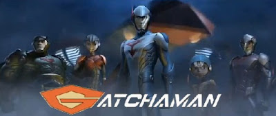 Gatchaman Movie