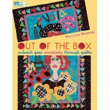 Make a story Quilt with THIS book-OUT OF THE BOX!