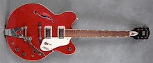 GRETSCH MONKEE MODEL GUITAR
