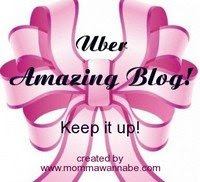TAG : Award - Uber Amazing Blog!