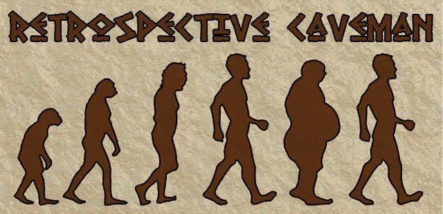 Retrospective Caveman