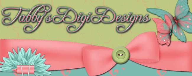 Tabby's Digi Designs