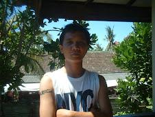 Bali, June 2004