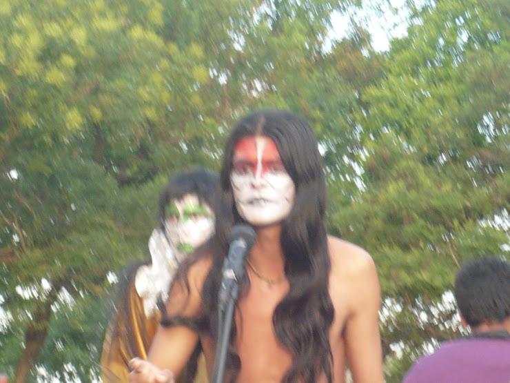 ale el aborigen