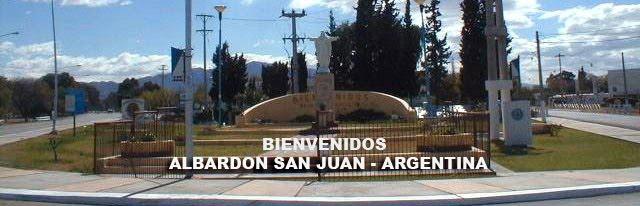 Albardon La Nueva História