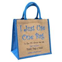 Sacchetto per la spesa I Just Use one Bag