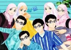 web remaja islami