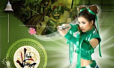 Game Linh Vương có bị tẩy chay vì Hoàng Thùy Linh?