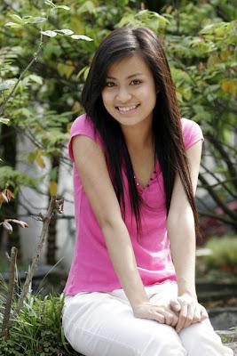 Top 10 HOT Girl Việt năm 2009