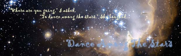 Dance Among The Stars