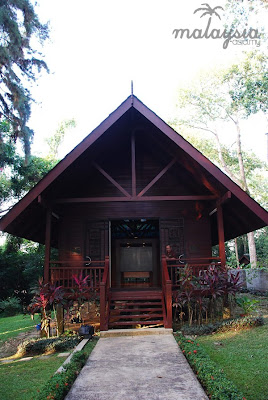 Sandakan War Memorial Commemorative Pavilion Sabah