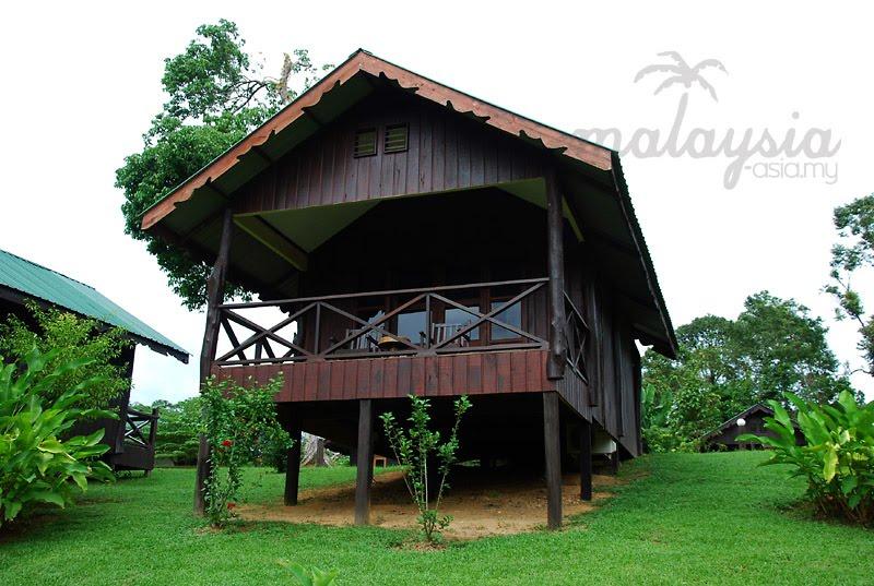 Bukit Melapi Lodge Sukau Kinabatangan River Sabah