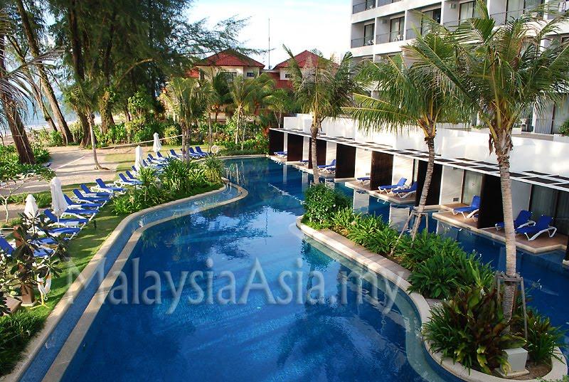 Hard Rock Hotel Penang Malaysia Asia