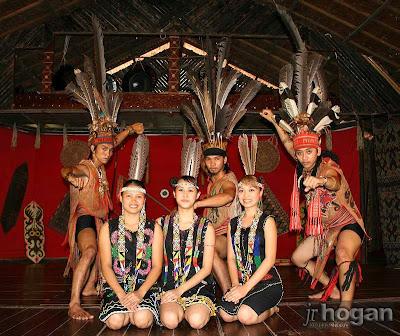 Kadazandusun People
