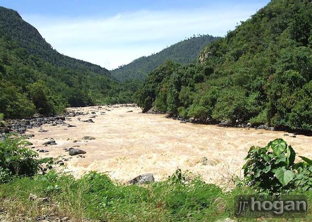 Photo of Padas River Sabah