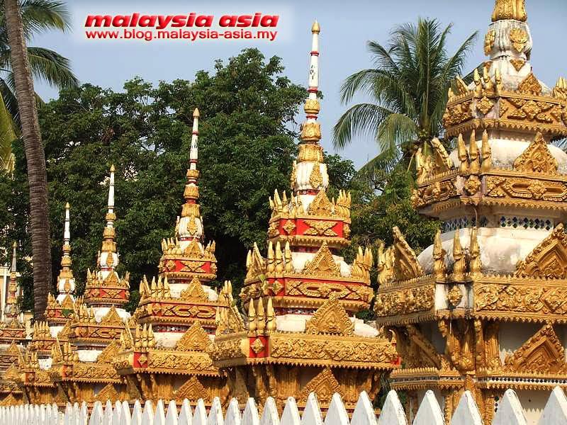 General Information on Vientiane