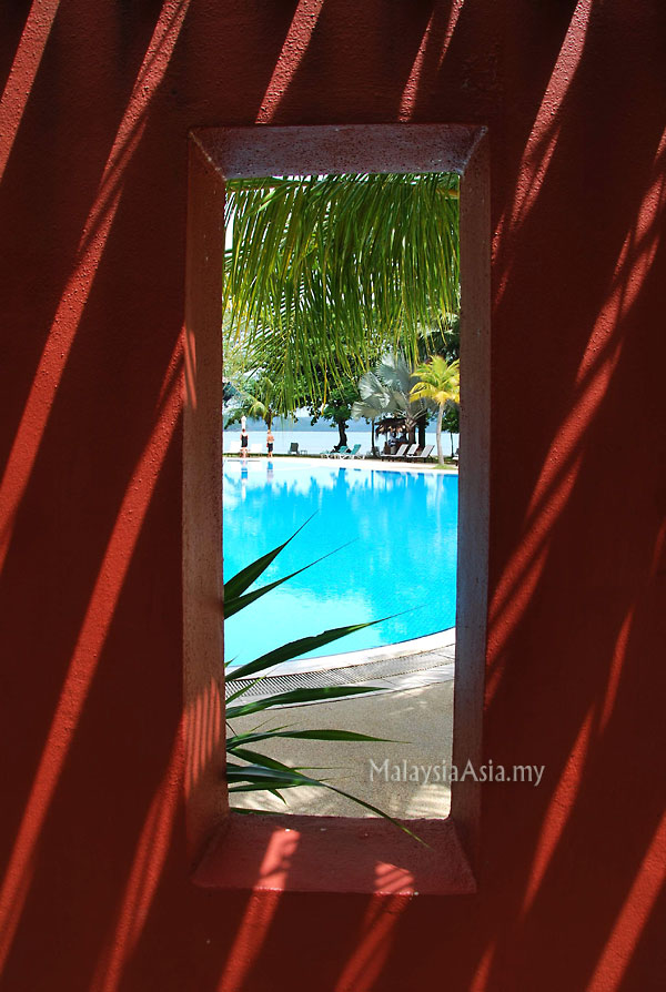 Picture of Rebak Island Resort