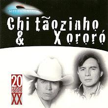 Baixar MP3 Grátis 1185312625 Chitãozinho e Xororó   Millennium (2005)