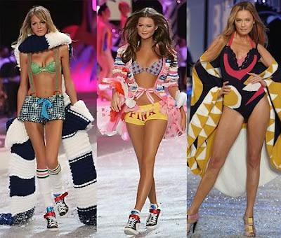 Victoria Secret Show
