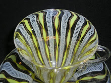 19th-Early 20th C. Venetian Glass