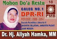 ALIYAH HAMKA HARAPAN INDONESIA