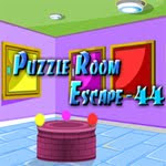 Puzzle Room Escape 44