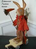 Rabbit '09
