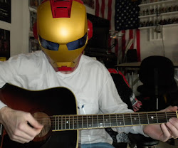 I AM IRONMAN
