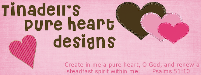 Tinadell's Pure Heart Designs