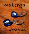Maberga Designs website