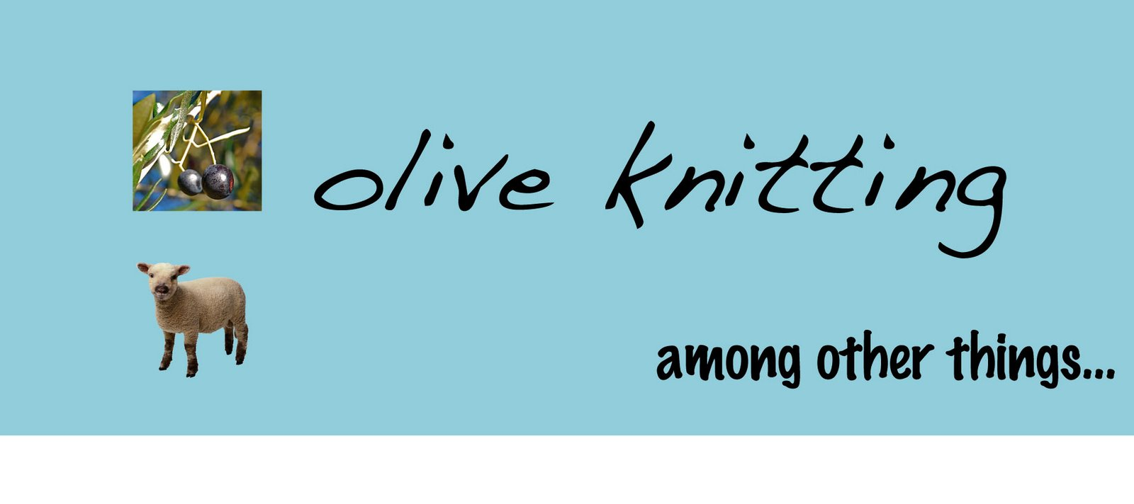Olive Knitting