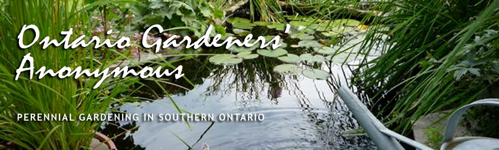 Ontario Gardeners' Anonymous