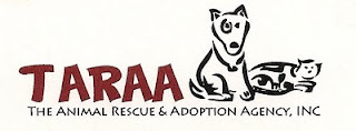 TARAA logo