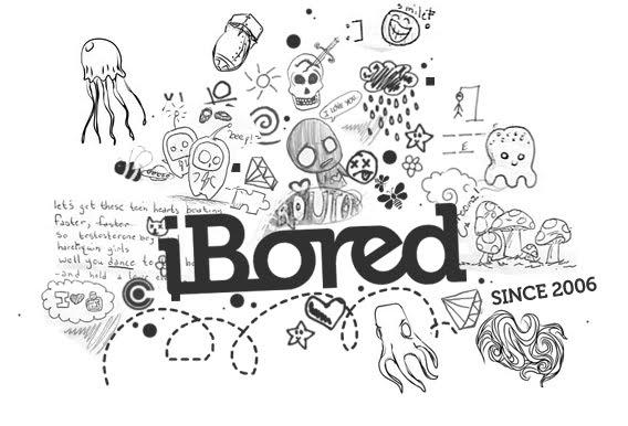 iBored
