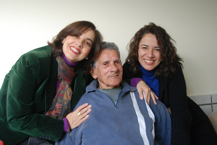 Festa junina Asilo Serte 2010