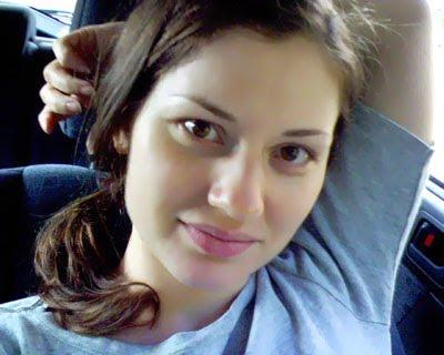 beautiful girl in the world