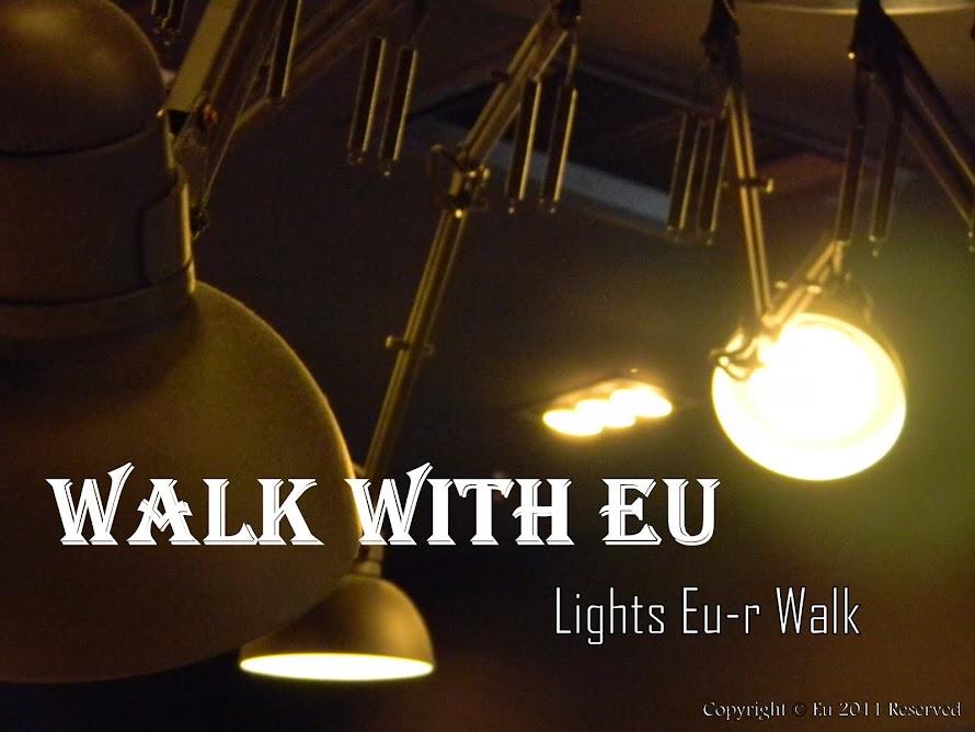Walk With Eu