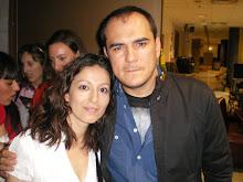 Ismael Serrano en Granada 2010