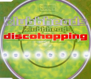 Klubbheads - Discohopping (Maxi-CD) 1997