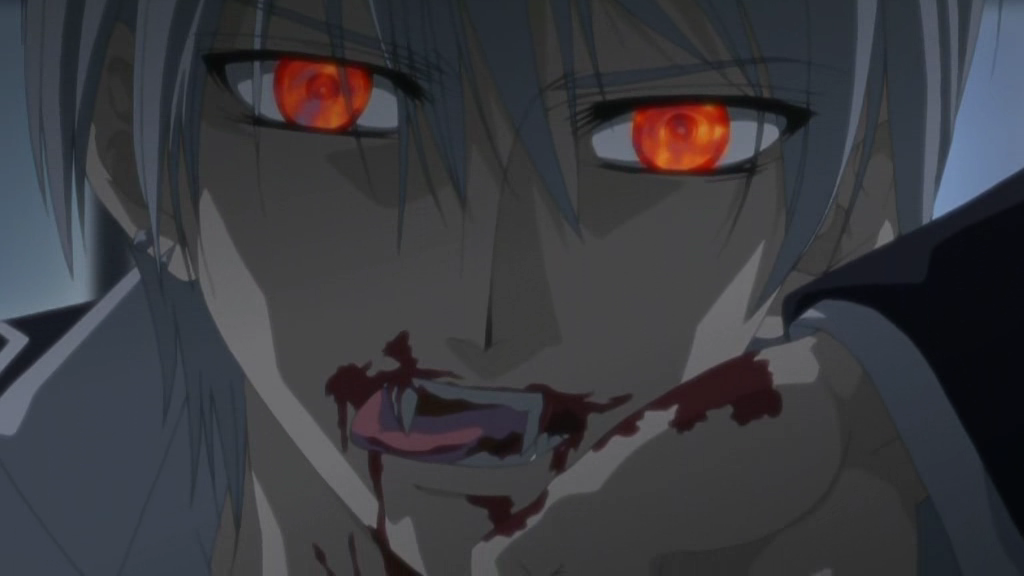 buscando vampiros y lobos Vampire+knight+anime
