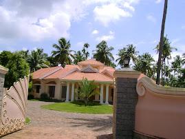 Nalukettu type house