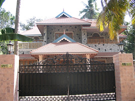 Traditional Kerala style